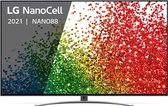 LG 55NANO886PB - 55 inch - 4K NanoCell - 2021