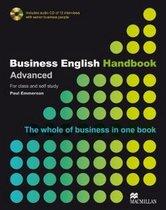 The Business English Handbook book + audio-cd