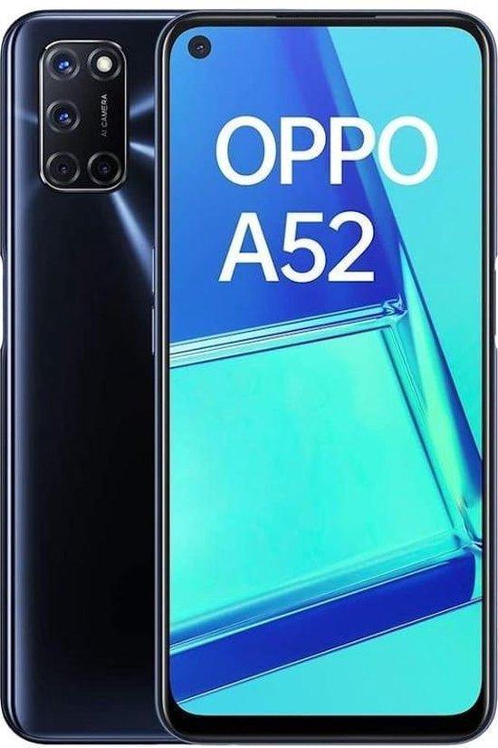 OPPO A52 - 64GB - Zwart