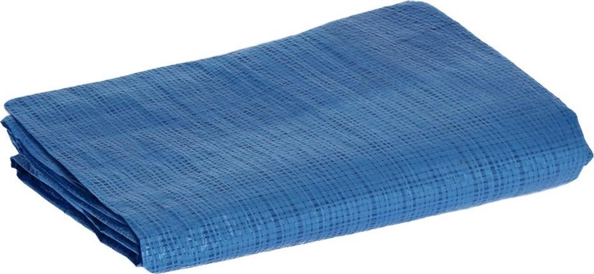 Benson dekzeil 3x4 meter Blauw