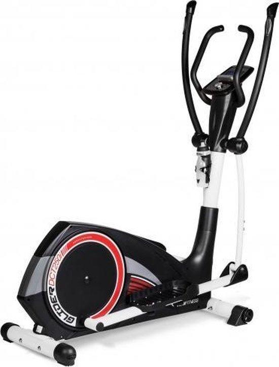 Flow Fitness Glider DCT250i UP - Crosstrainer - incl. hartslagfunctie