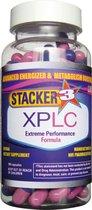 Stacker XPLC 3 - 100 Afslankcapsules - Voedingssupplement
