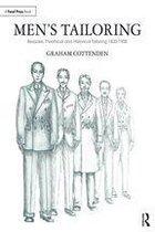 Boek cover Mens Tailoring van Graham Cottenden (Onbekend)