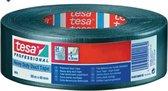 Tesa ducttape Tesaband 4663 extra sterk grijs 48mmx50mtr  (1  rol)