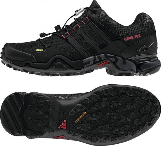bol.com | adidas Terrex Fast R GTX Schoenen Dames zwart Maat ...