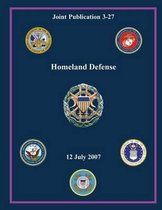 Homeland Defense (Joint Publication 3-27)