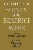 The Letters of Sidney and Beatrice Webb