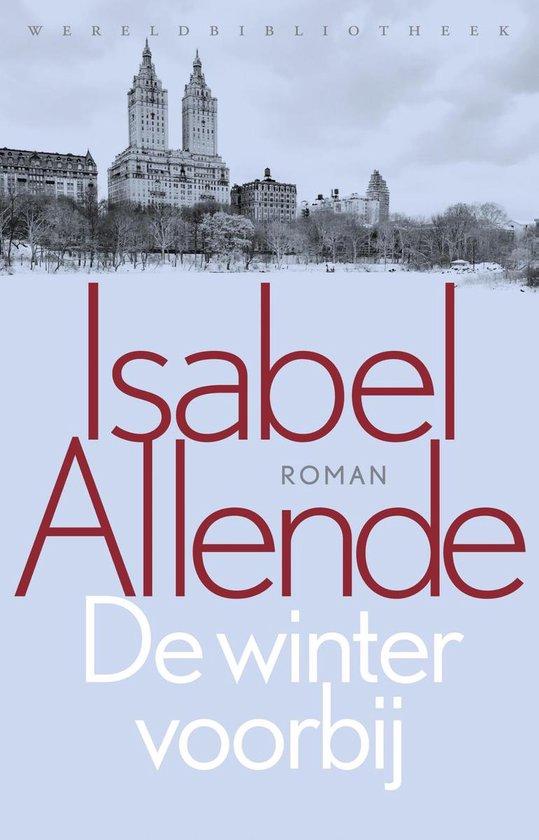 De winter voorbij - Isabel Allende |