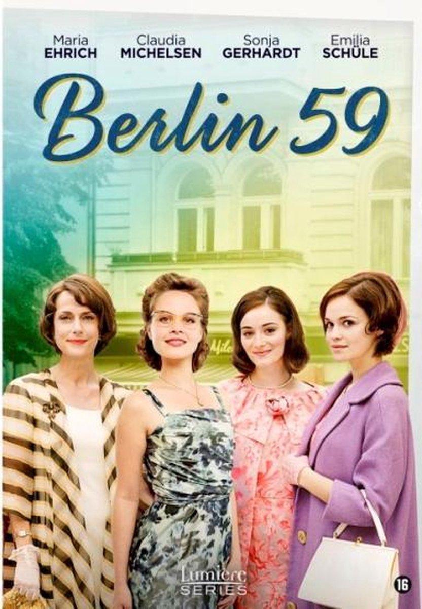 Berlin 59 - Tv Series