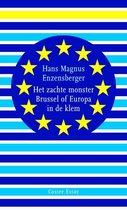 Het Zachte Monster Brussel
