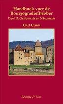 Culinaire miniaturenreeks 42 - handboek voor de Bourgogneliefhebber
