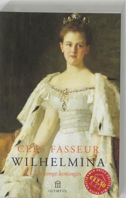 Wilhelmina - Cees Fasseur |