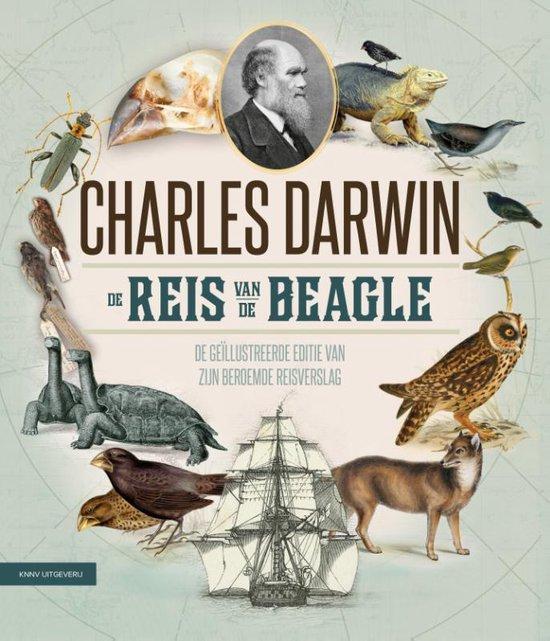 De reis van de Beagle - Charles Darwin |