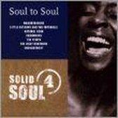 Soul To Soul (Solid Soul)