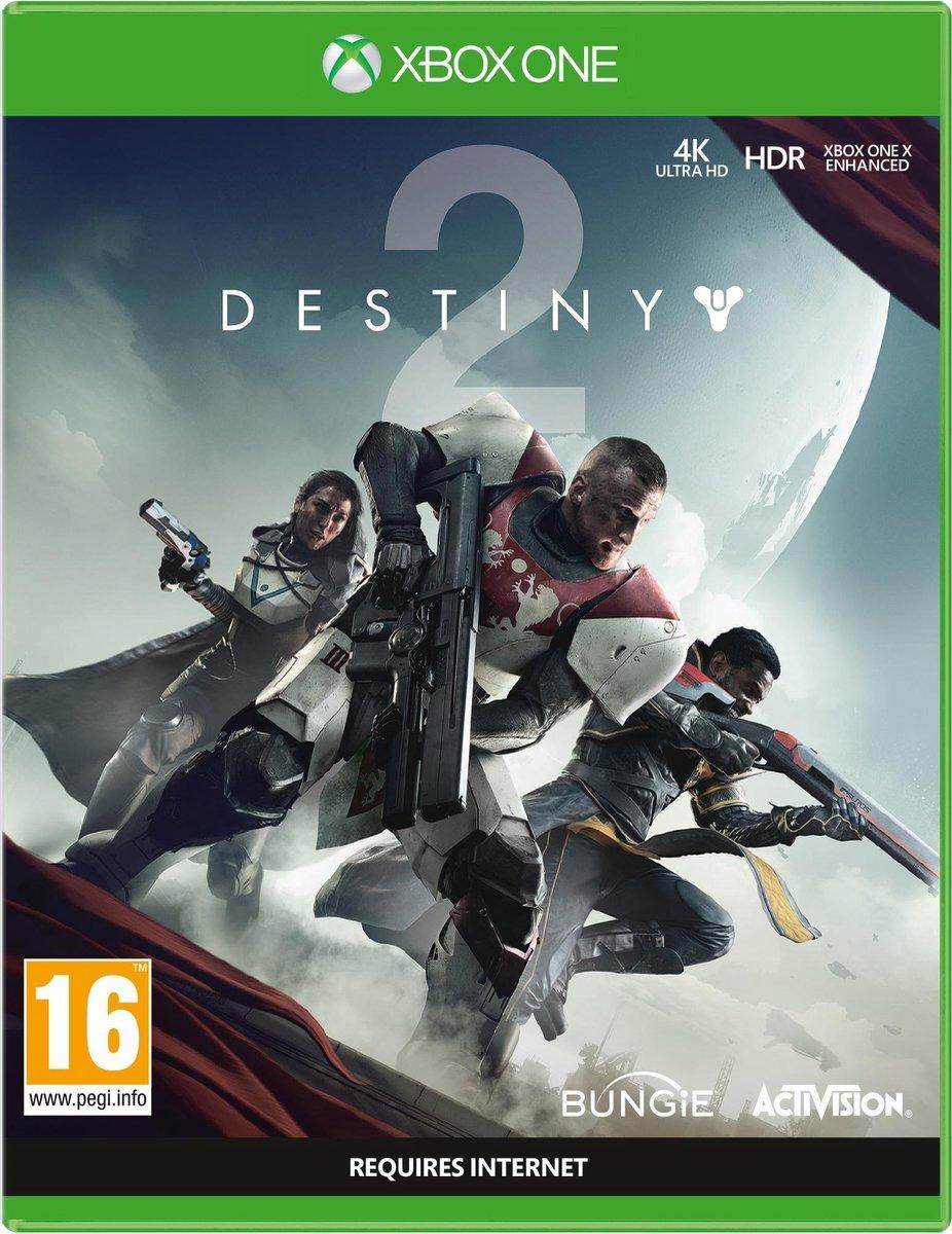 Destiny 2 - Xbox One - Microsoft