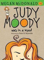Judy Moody Was in a Mood