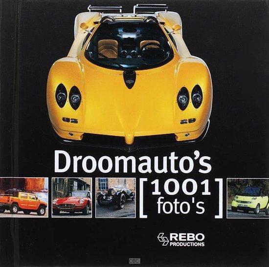 Droomauto'S - F. Connen |