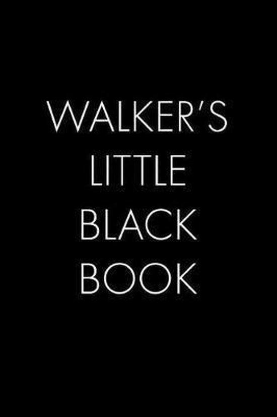 Walker's Little Black Book