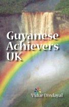 Guyanese Achievers UK