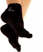 Sissel Pilates antislip sokken, maat 40-45