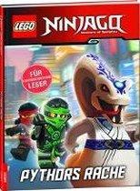 LEGO® NINJAGO®. Pythors Rache