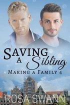 Saving a Sibling