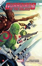 Marvel 0 - 08 Guardians of the Galaxy