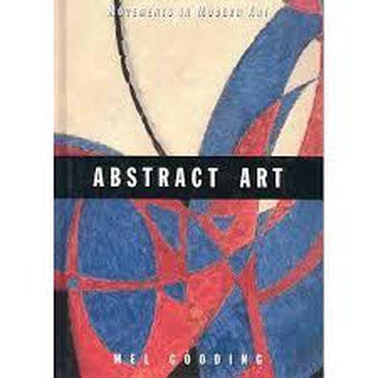 Abstracte Kunst - Mel Gooding pdf epub