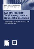 Kundenorientierte Vergutungssysteme Im Relationship Marketing