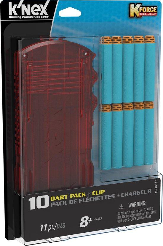 K-Force - 10 Dart Clip