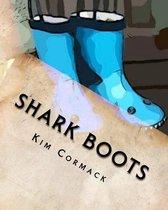 Shark Boots