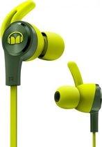 Monster iSport Achieve In-Ear Green