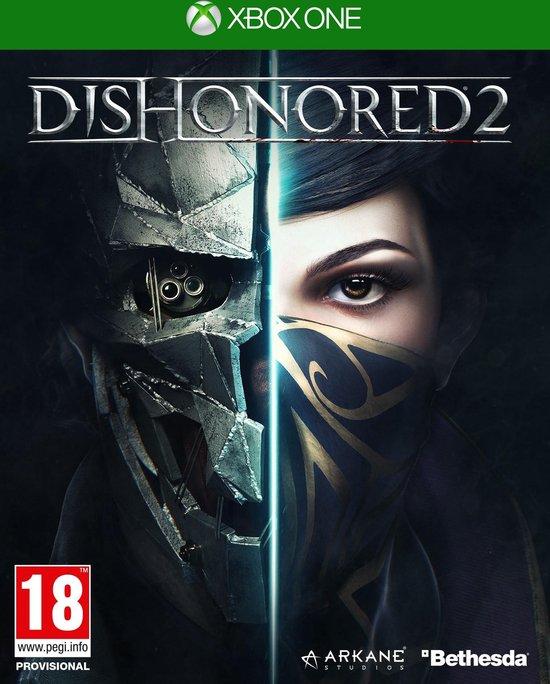 Dishonored 2 – Xbox One