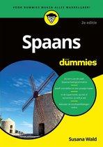 Spaans voor Dummies