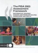 The PISA 2003 Assessment Framework