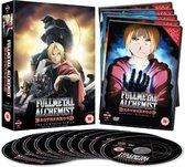 Fullmetal Alchemist Brotherhood Box - The Complete Series