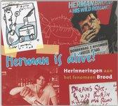 Herman Is Alive !
