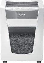 Leitz Papiervernietiger IQ Office Pro P5+ Versnipperaar Voor Papier - Versnippert maximaal 5 A4 vellen per keer - 30L Opvangbak - Ideaal Voor Thuiskantoor