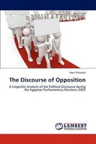 The Discourse of Opposition