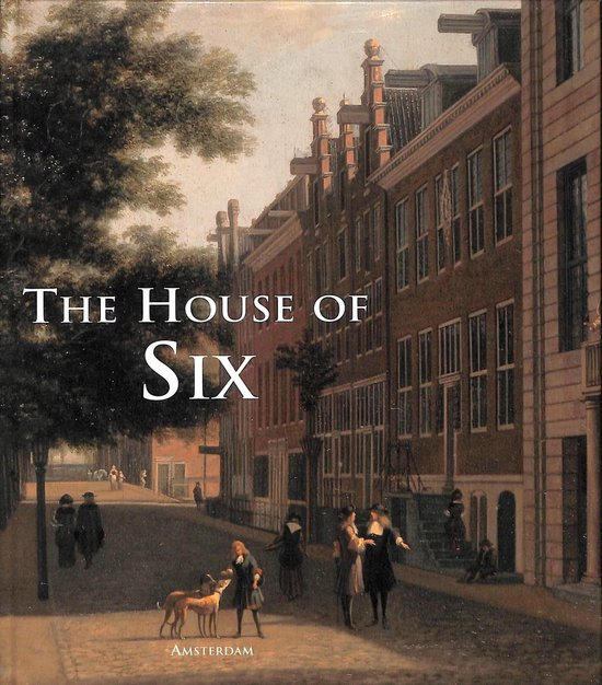 The house of Six - R. Lacey | Fthsonline.com