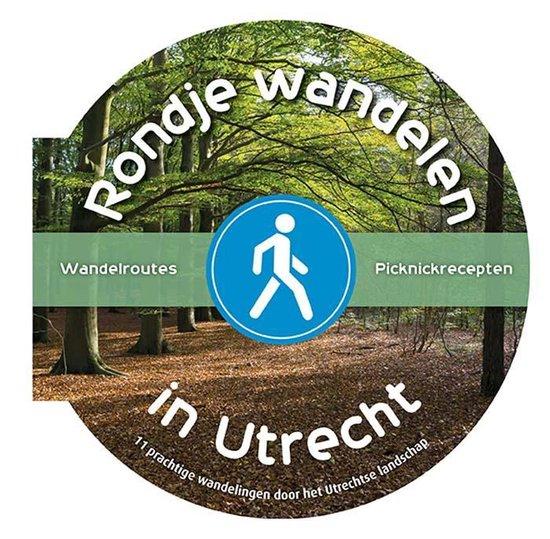 Rondje wandelen in Utrecht - none  