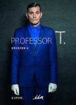 Professor T. - Seizoen 2