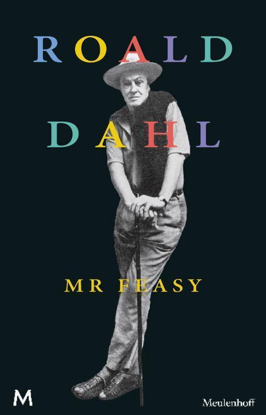Mr Feasy - Roald Dahl |
