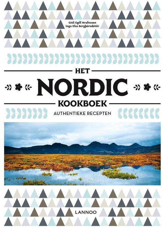 Het Nordic kookboek - Onbekend | Fthsonline.com