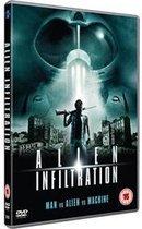 Movie - Alien Infiltration