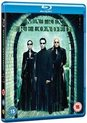 The Matrix Reloaded (Blu-ray) (Import)