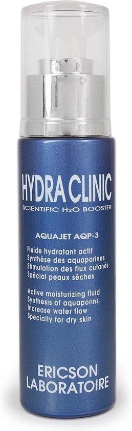 Ericson Laboratoire Hydra Clinic Aqua Jet Aqp-3 Fluid