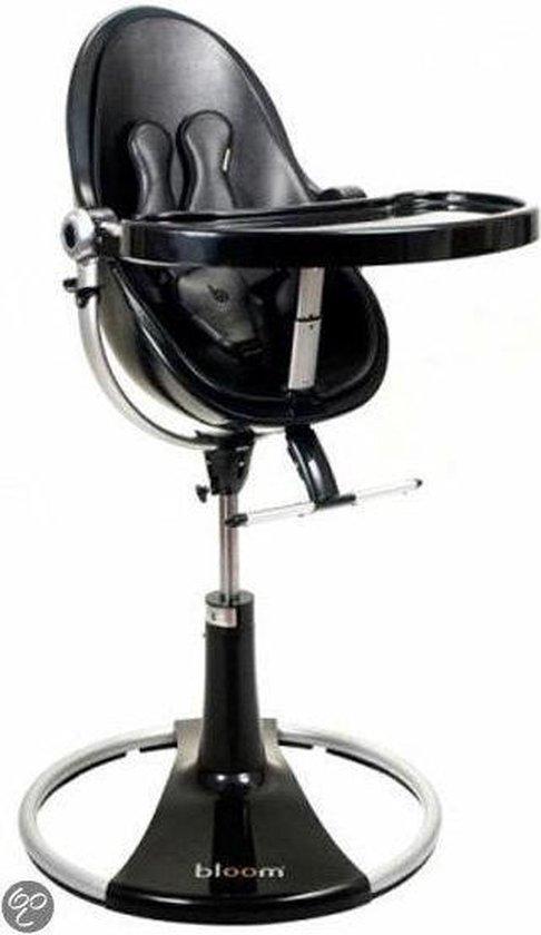 Product: Kinderstoel Bloom Fresco Loft Zwart, van het merk Bloom
