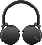 Sony MDR-XB650BT - Draadloze on-ear koptelefoon - Zwart