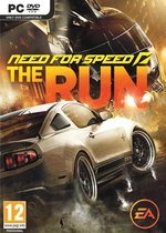 Need For Speed: The Run - Windows
